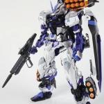 เปิดจอง Daban MG 1/100 Astray Blue Frame Metalbuild Style