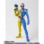 เปิดจอง S.H. Figuarts Kamen Rider Double Lunatrigger TamashiWeb Exclusive (มัดจำ 500 บาท)