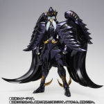 เปิดจอง Saint Seiya Myth Cloth EX Griffon Minos TamashiWeb Exclusive (มัดจำ 1000 บาท)