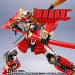 เปิดจอง Metal Robot Damashi Musha Gundam TamashiWeb Exclusive (มัดจำ 1500 บาท)