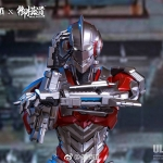 ้เปิดจอง Dimension studio x Model Principle1/6 Ultraman suit Assembly model kit