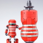 เปิดจอง TENGA Robot with Mega TENGA Beam Set (First-run Limited)