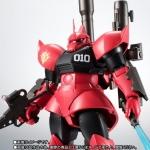 เปิดจอง Robot Damashi Gelgoog High Mobility Type Johnny Ridden Custom (Gundam MSV) TamashiWeb (มัดจำ 500 บาท)