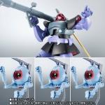 เปิดจอง Robot Damashi MS-09R Rick Dom & RB-79 Bal 3-Pcs Ver A.N.I.M.E. TamashiWeb (มัดจำ 1500 บาท)