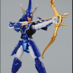 เปิดจอง Hitoys Model Armor Plus Samurai Trooper Tenku no Touma