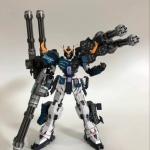 เปิดจอง Supernova MG 1/100 Gundam Heavy Arms
