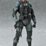 เปิดจอง figma Solid Snake: MGS2 ver. (มัดจำ 500 บาท)
