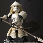 เปิดจอง Meishou Movie Realization Yari Ashigaru Stormtrooper TamashiWeb Exclusive (มัดจำ 1000 บาท)