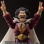 เปิดจอง S.H. Figuarts Dragon Ball Z - Mr Satan TamashiWeb Exclusive (มัดจำ 500 บาท)
