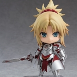 "เปิดจอง Nendoroid Saber of ""Red"""
