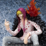 เปิดจอง Figuarts Zero One Piece - Corazon TamashiWeb Exclusive (มัดจำ 500 บาท)