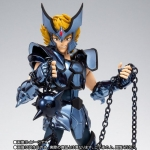 เปิดจอง Saint Seiya Myth Cloth Cerberus Dante TamashiWeb Exclusive (มัดจำ 1000 บาท)