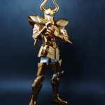 เปิดจอง Metalclub Saint Cloth Myth EX Capricorn Shura Oce. (reproduct)