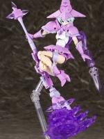 เปิดจอง Megami Device - Chaos & Pretty Witch Plastic Kit