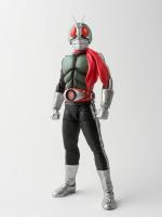 S.H. Figuarts Kamen Rider New 1 (มัดจำ 500บาท)