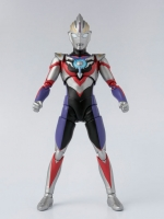 S.H. Figuarts Ultraman Orb Spacium Zeperion (มัดจำ 500บาท)