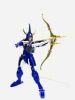 เปิดจอง Hitoys Model Armor Plus Samurai Trooper Tenku no Touma