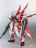 เปิดจอง Fire dragon Metal Build Gundam Astray Red Frame with Flight unit