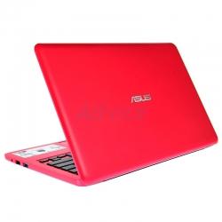Notebook Asus E202SA-FD0017D (Rouge)