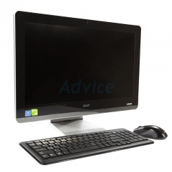 AIO ACER Aspire Z20-730-424G1T19MGi/002_NT Free Keyboard,Mouse