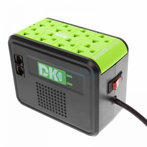 Stabilizer 800VA DK-3 'DK' Green