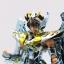 ้เปิดจอง GreatToys Saint Cloth Myth EX Pegasus Seiya Godcloth thumbnail 4