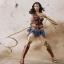 พน้อมส่ง S.H. Figuarts Justice League - Wonder Woman thumbnail 4
