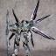 เปิดจอง Metalgearmodels Metalbuild Strikefreedom Gundam Sapphire color ver. thumbnail 1