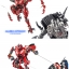 เปิดจอง AlienAttack Toys SFT-01 Firage Dino thumbnail 5