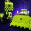 เปิดจอง JINBAO Bulider Oversized Devastator - Set A thumbnail 4