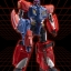 TFC Trinity Force Tf-02 Red Knight thumbnail 1