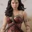 พน้อมส่ง S.H. Figuarts Justice League - Wonder Woman thumbnail 5