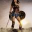 พน้อมส่ง S.H. Figuarts Justice League - Wonder Woman thumbnail 1