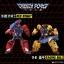 TFC Trinity Force Tf-02 Red Knight thumbnail 6