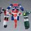 เปิดจอง MODEROID - Six Gods Combination Godmars Plastic Kit (มัดจำ 500 บาท) thumbnail 12
