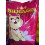 ทรายแมว Ostech 1.8kg สามถุง520รวมส่ง
