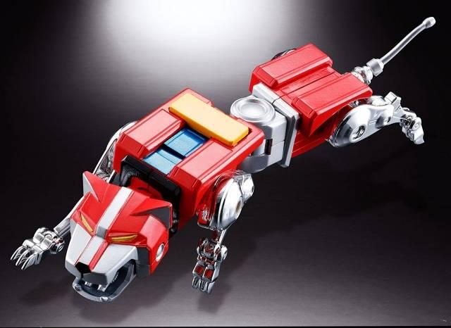 เปิดจอง Fantasy Jewel Red Lion (Golion)
