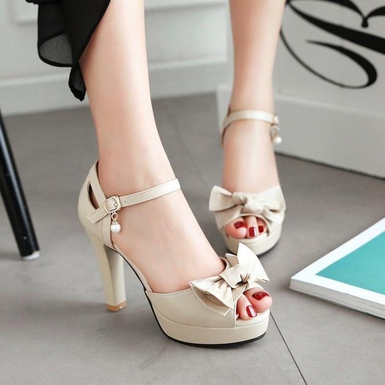 Preorder รองเท้าแฟชั่น 34-43 รหัส 55-2466