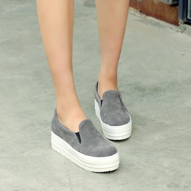 Preorder รองเท้าแฟชั่น สไตล์เกาหลี 33-43 รหัส 9DA-5970