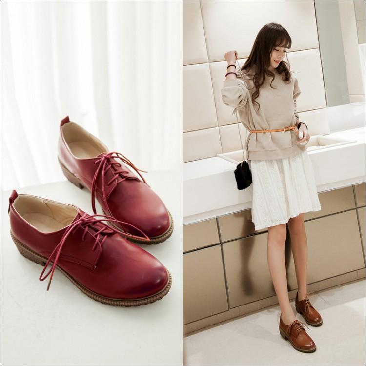 Preorder รองเท้าแฟชั่น สไตล์ เกาหลี 34-43 รหัส 9DA-7743