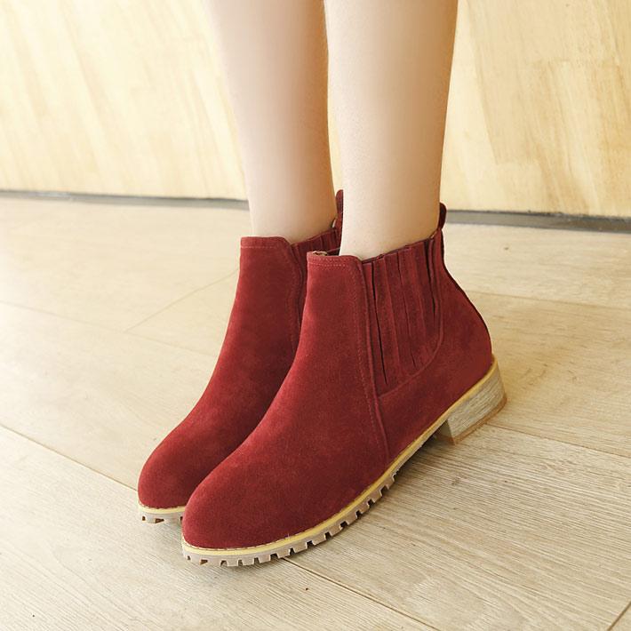 Preorder รองเท้าแฟชั่น สไตล์เกาหลี 31-46 รหัส 9DA-8579