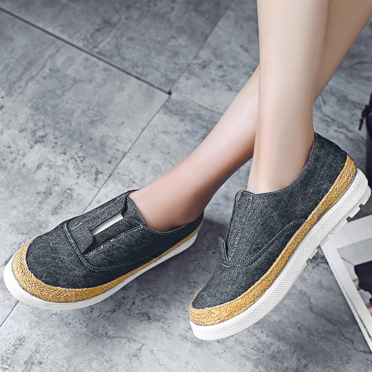 Preorder รองเท้าแฟชั่น สไตล์เกาหลี 33-43 รหัส 55-9318