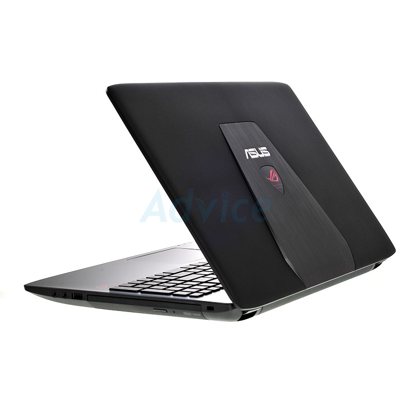 Notebook Asus GL552VW-DM832D (Black)