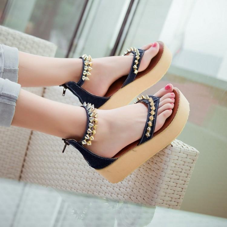 Preorder รองเท้าแฟชั่น สไตล์เกาหลี 30-43 รหัส 9DA-0403