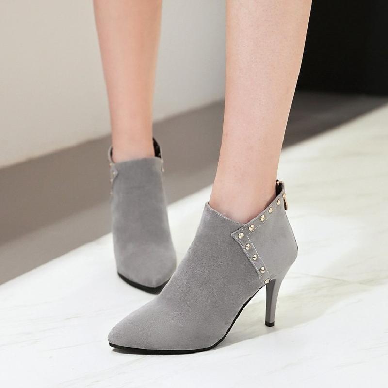Preorder รองเท้าบูท 32-43 รหัส N5-3187