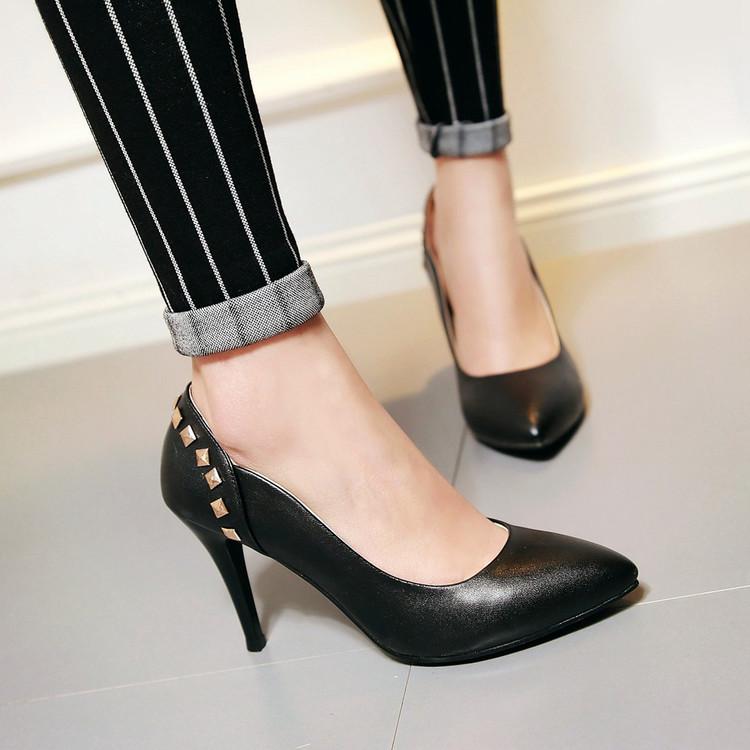 Preorder รองเท้าแฟชั่น 33-43 รหัส 9DA-6623