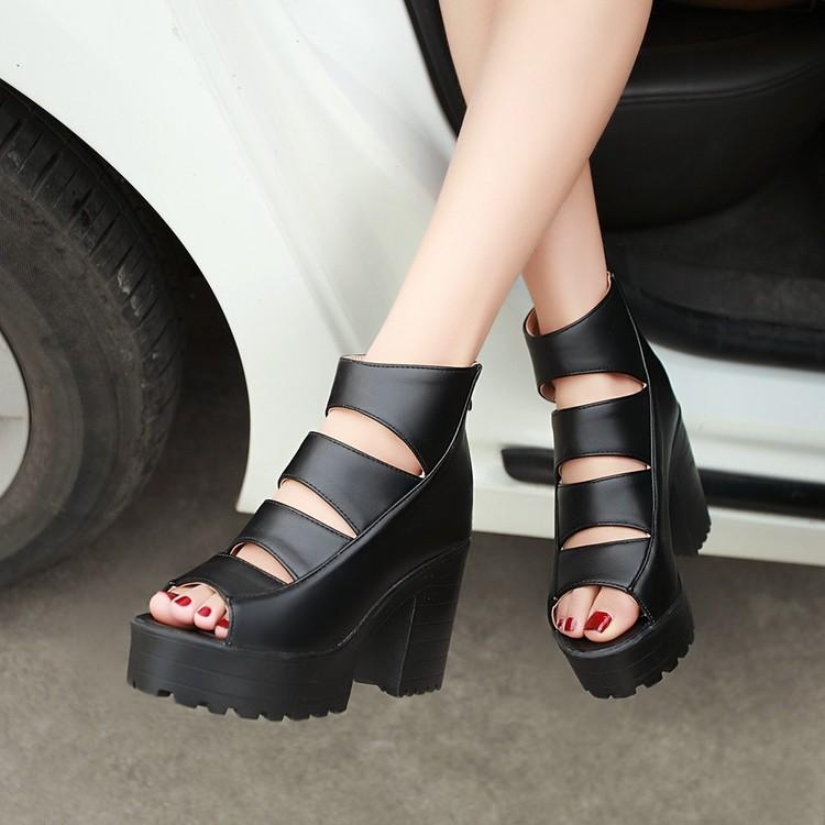 Preorder รองเท้าแฟชั่น สไตล์เกาหลี 34-43 รหัส 9DA-9579