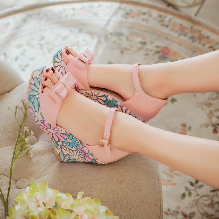 Preorder รองเท้าแฟชั่น สไตล์เกาหลี 34-43 รหัส 9DA-3742
