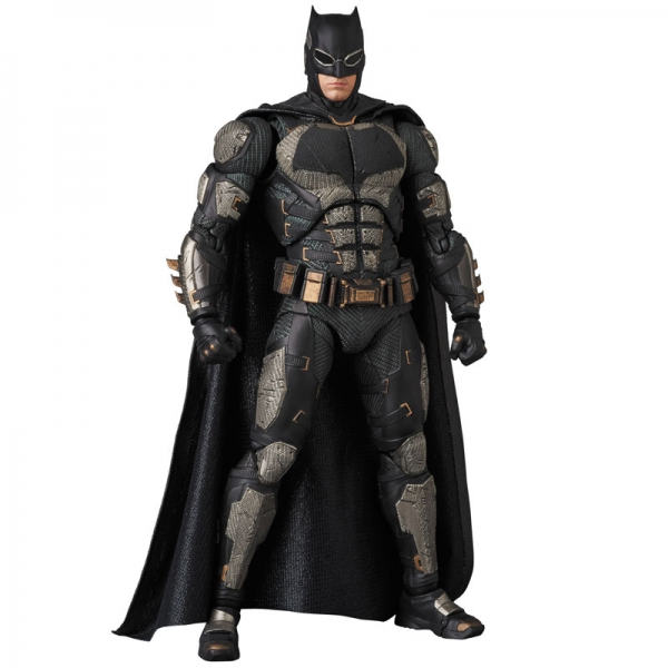 เปิดจอง MAFEX Justice League - Batman Tactical Suit Version (มัดจำ 500 บาท)