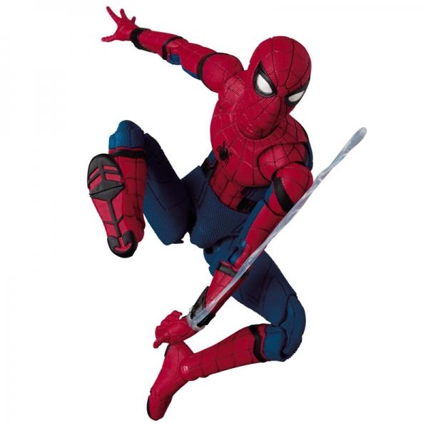 เปิดจอง MAFEX Spiderman (Homecoming Version) (Reissue) (มัดจำ 500 บาท)